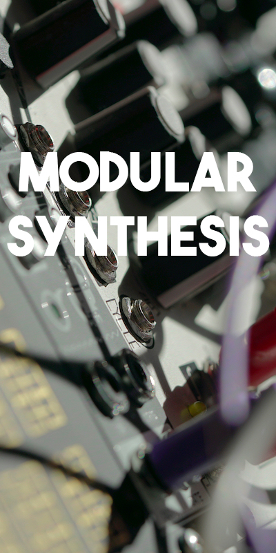 Online lesson modular Synthesis